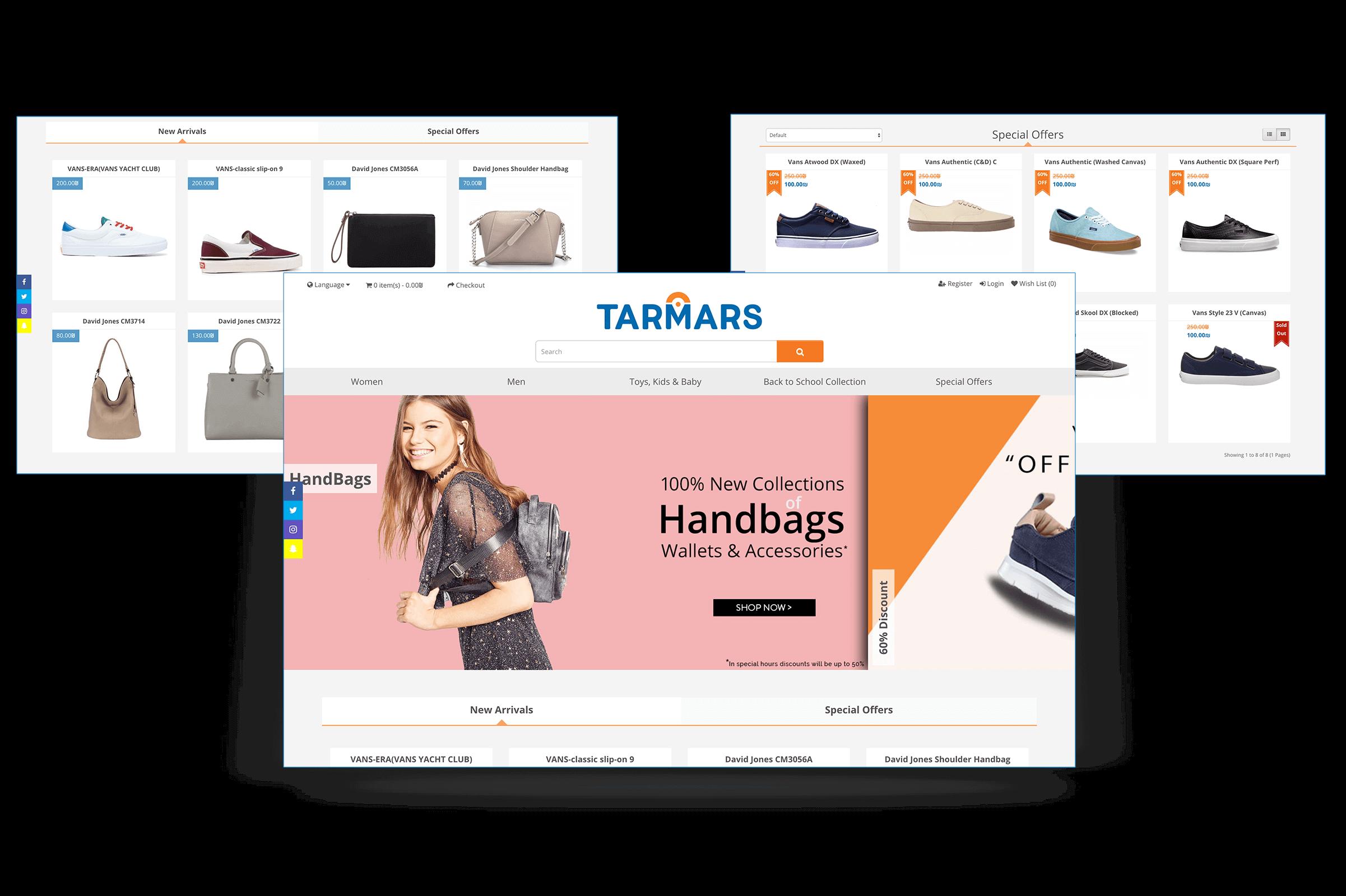 Tarmars Store